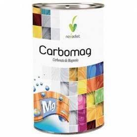 CARBOMAG 150gr NOVADIET Suplementos nutricionales 5,42€