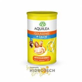 ARTICULACIONES COLÁGENO + CALCIO 495gr AQUILEA Suplementos nutricionales 21,08€