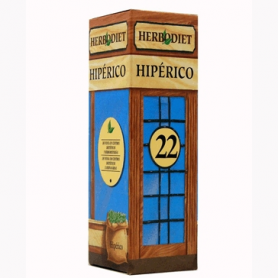 EXTRACTO HIPERICO 50ml NOVADIET Plantas Medicinales 7,33€