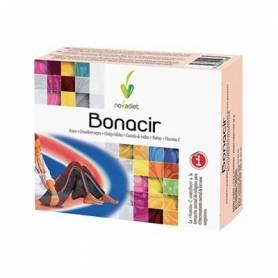 BONACIR 60cap NOVADIET Plantas Medicinales 18,10€