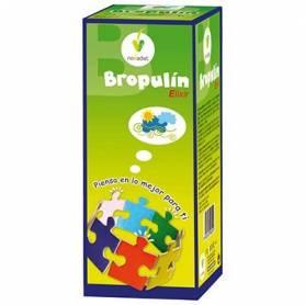 BROPULIN ELIXIR 250ml NOVADIET Suplementos nutricionales 8,90€
