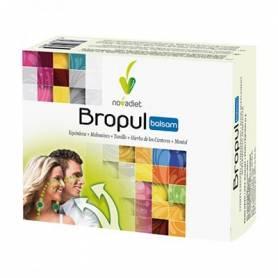 BROPUL BALSAM 60comp NOVADIET Suplementos nutricionales 7,25€