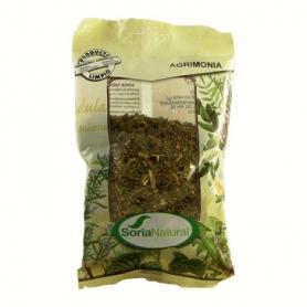 AGRIMONIA 50gr SORIA NATURAL Plantas Medicinales 1,54€