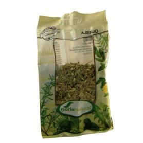 AJENJO 40gr SORIA NATURAL Plantas Medicinales 1,47€