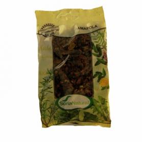 AMAPOLA 20gr SORIA NATURAL Plantas Medicinales 4,81€