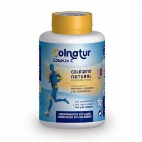COLNATUR COMPLEX C 140comp COLNATUR Suplementos nutricionales 9,78€