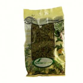 ARANDANO Hojas 30gr SORIA NATURAL Plantas Medicinales 1,79€