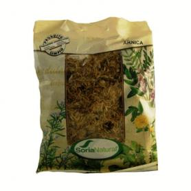 ARNICA 30gr SORIA NATURAL Plantas Medicinales 4,07€
