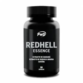 REDHELL ESSENCE 90cap PWD