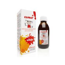 A COMER! Jarabe Infantil SORIA NATURAL Suplementos nutricionales 6,20€