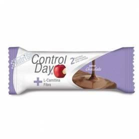 CONTROL DAY BAR. CHOCO 24ud NUTRI SPORT