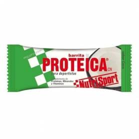 BAR. PROTEICA COCO 24ud NUTRI SPORT