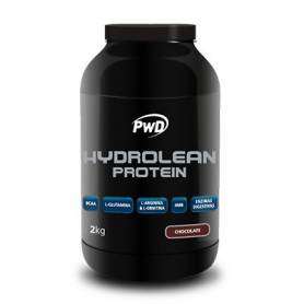 HYDROLEAN PROTEIN CHOCOLATE 2kg PWD Nutrición Deportiva 59,34 €