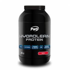 HYDROLEAN PROTEIN FRESA 2kg PWD Nutrición Deportiva 58,66€