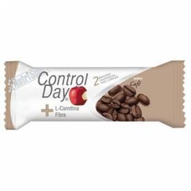 CONTROL DAY BAR. CAFÉ 24ud NUTRI SPORT