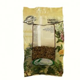 CARDO MARIANO Semillas 75gr SORIA NATURAL Plantas Medicinales 1,98€