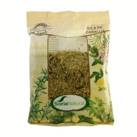 COLA DE CABALLO 50gr SORIA NATURAL Plantas Medicinales 1,16€
