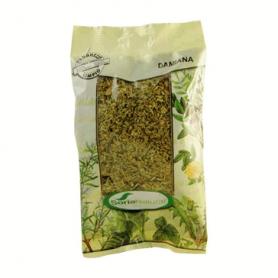 DAMIANA 40gr SORIA NATURAL Plantas Medicinales 4,50€