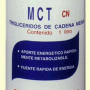 MCT TRIGLICERIDOS 1L NUTRI SPORT Nutrición Deportiva 22,37€