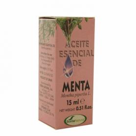 ACEITE ESENCIAL MENTA 15ml SORIA NATURAL Cosmética e higiene natural 7,33€