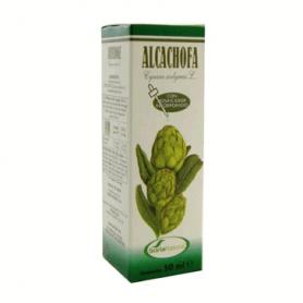 EXTRACTO DE ALCACHOFA 50ml SORIA NATURAL Plantas Medicinales 6,30€