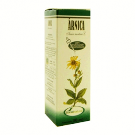 EXTRACTO ARNICA 50ml SORIA NATURAL