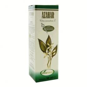 EXTRACTO AZAHAR 50ml SORIA NATURAL Plantas Medicinales 8,22€