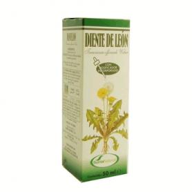 EXTRACTO DIENTE DE LEON 50ml SORIA NATURAL Plantas Medicinales 6,65€