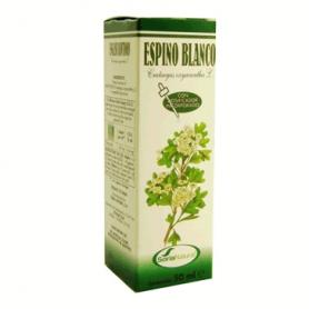 EXTRACTO ESPINO BLANCO 50ml SORIA NATURAL Plantas Medicinales 6,12€
