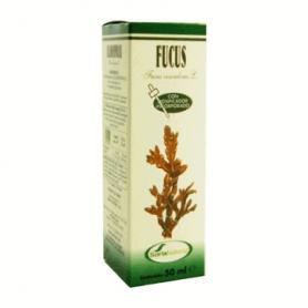EXTRACTO FUCUS 50ml SORIA NATURAL Plantas Medicinales 6,84€