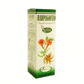 EXTRACTO HARPAGOFITO 50ml SORIA NATURAL Plantas Medicinales 7,44€