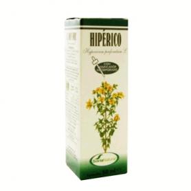 EXTRACTO HIPERICO 50ml SORIA NATURAL Plantas Medicinales 6,16€