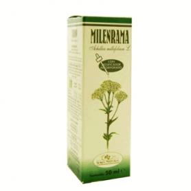EXTRACTO MILENRAMA 50ml SORIA NATURAL Plantas Medicinales 8,99€