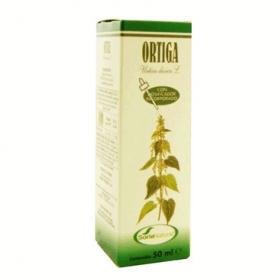 EXTRACTO ORTIGA VERDE 50ml SORIA NATURAL Plantas Medicinales 6,79€