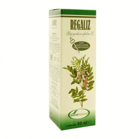 EXTRACTO REGALIZ 50ml SORIA NATURAL Plantas Medicinales 6,79 €