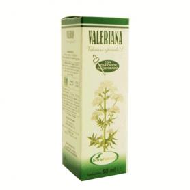 EXTRACTO VALERIANA 50ml SORIA NATURAL Plantas Medicinales 7,91€