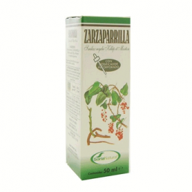 EXTRACTO ZARZAPARRILLA 50ml SORIA NATURAL Plantas Medicinales 7,05 €