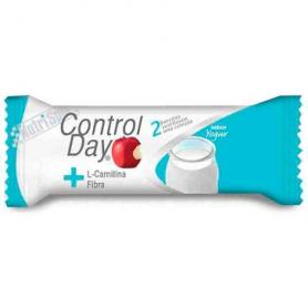 CONTROL DAY BAR. YOGURT NATURA 24ud NUTRI SPORT