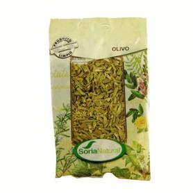 OLIVO 50gr SORIA NATURAL Plantas Medicinales 1,20€