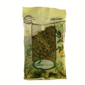 OREGANO 25gr SORIA NATURAL Plantas Medicinales 1,69€