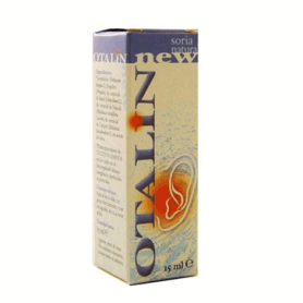 OTALIN 15ml SORIA NATURAL Plantas Medicinales 4,98 €