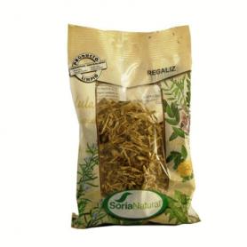 REGALIZ 60gr SORIA NATURAL Plantas Medicinales 1,79€