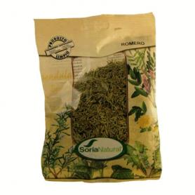 ROMERO 75gr SORIA NATURAL Plantas Medicinales 1,64€