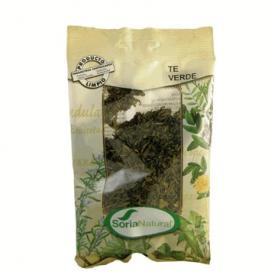 TE VERDE 70gr SORIA NATURAL Plantas Medicinales 2,23€