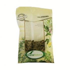 VALERIANA 70gr SORIA NATURAL Plantas Medicinales 3,63€