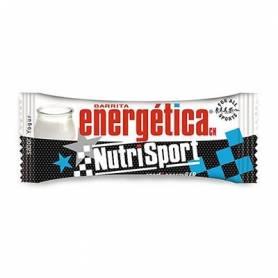 BAR. ENERG YOGURT 24ud NUTRI SPORT