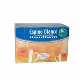 ESPINO BLANCO Infusión 20ud SORIA NATURAL Plantas Medicinales 2,63€