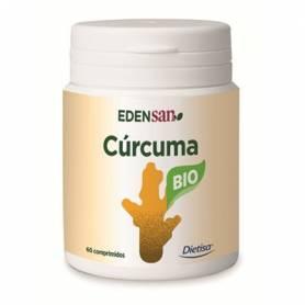 EDENSAN CURCUMA BIO 60comp DIETISA Suplementos nutricionales 6,44€