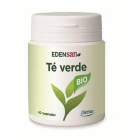 EDENSAN TE VERDE BIO 60comp DIETISA Suplementos nutricionales 6,44€