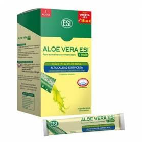 ALOE VERA + FORTE POCKET DRINK 24sb TREPAT DIET Suplementos nutricionales 17,95€